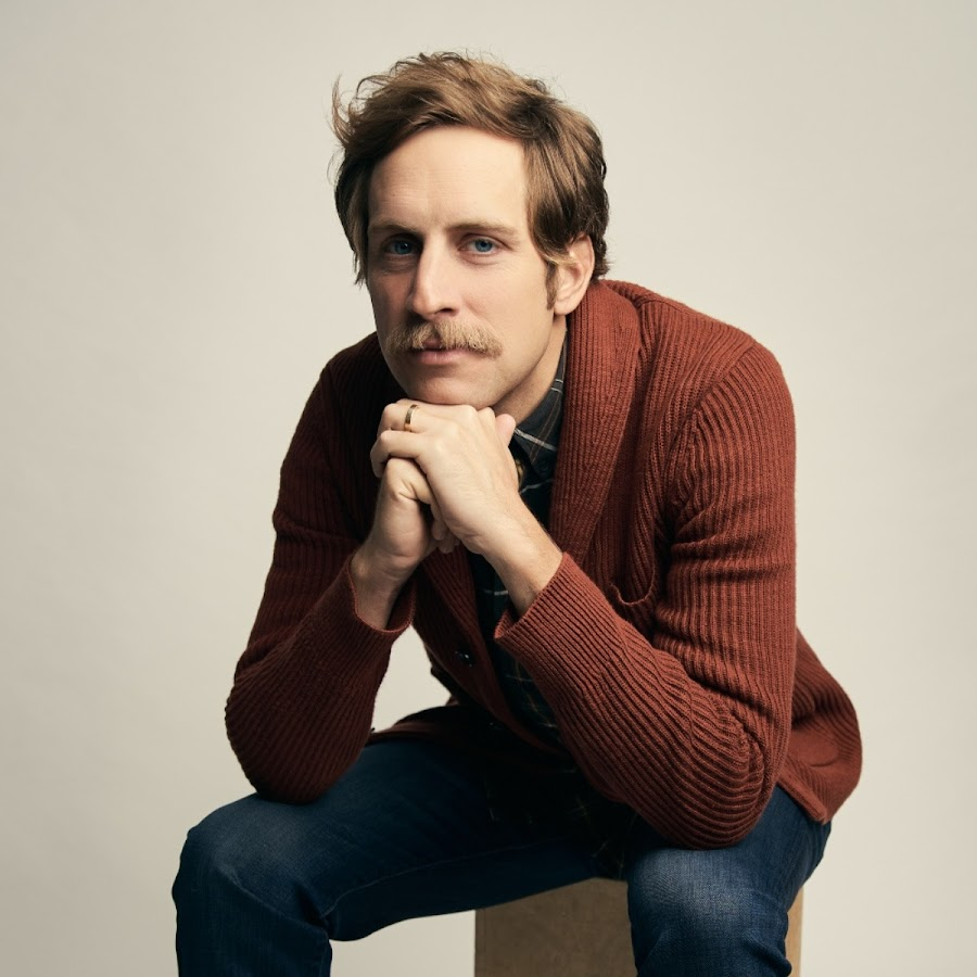 Ben Rector Embarking on the Biggest Tour He's Done So Far – Sunny ...