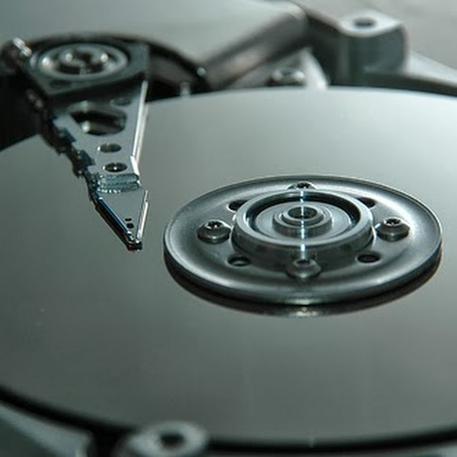 Recover data from physically damaged hard disk