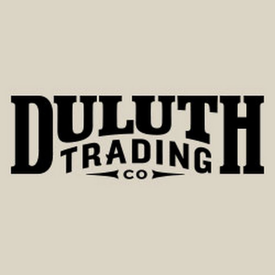 Duluth trading company youtube for Trading group