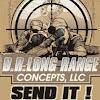 D.R. Long Range Concepts, LLC