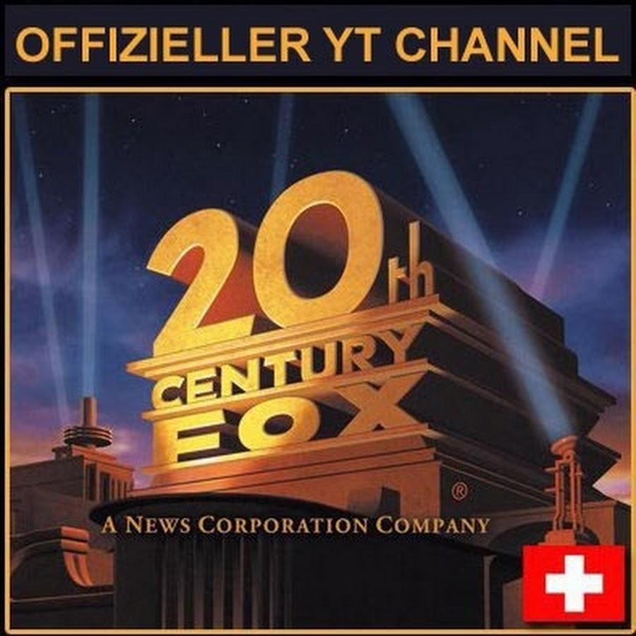 20th Century Fox Switzerland