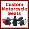 Custom Motorcycle Seats