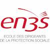 Ecole nationale supérieure de Sécurité sociale (EN3S)