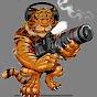 Bay Tiger