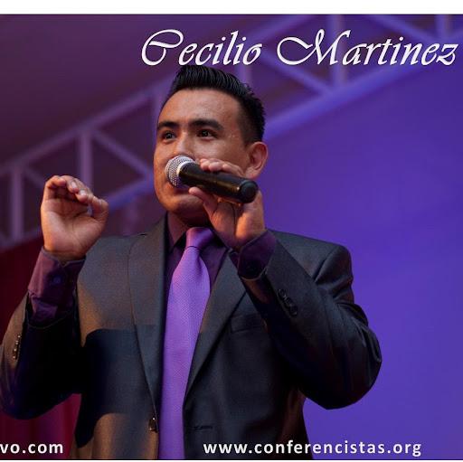 Cecilio Martinez