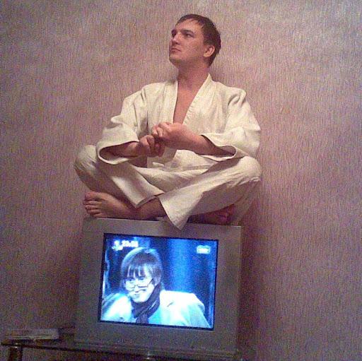 Антон Струнин