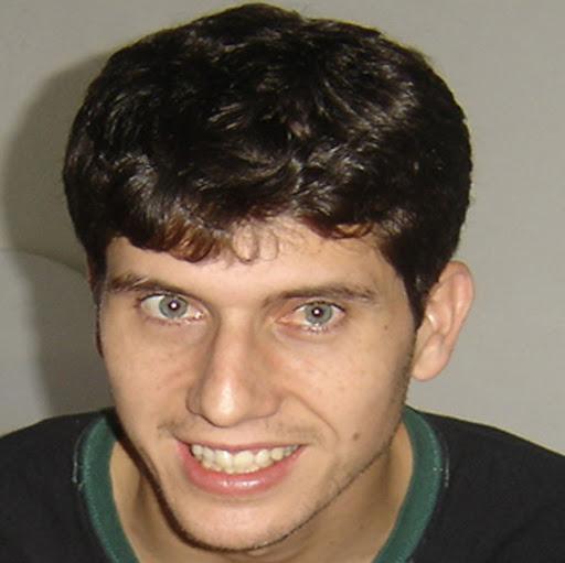 Leandro Sampaio