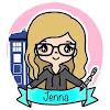 Jenna Colette