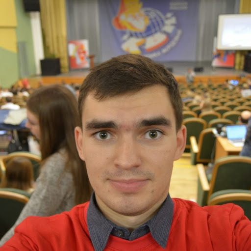 Алексей Носков