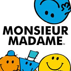 Les Monsieur Madame - Officiel