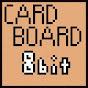 Cardboard8bit