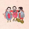 Zig Zag Birds