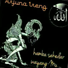 Cover Profil Arjuna Ireng