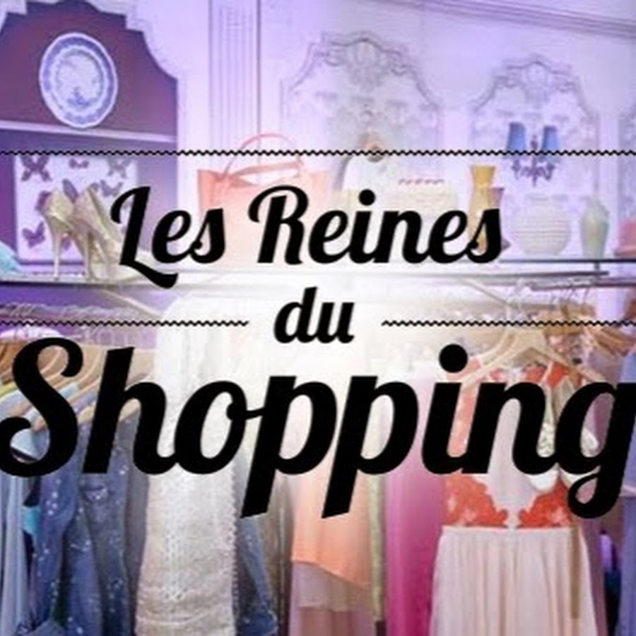 les reines du shopping 2015 youtube. Black Bedroom Furniture Sets. Home Design Ideas