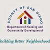 County of San Diego Housing & Community Development