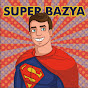 youtube(ютуб) канал Bazya Game