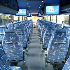 Abc Bus Vanhool Luxury Double Deck Motor Coach Td925 Doovi