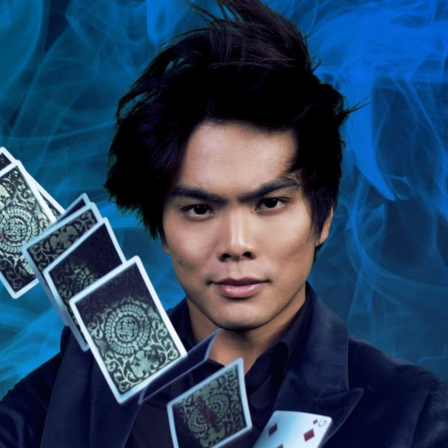 shin lim - YouTube