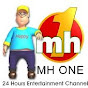 MH ONE MUSIC Channel
