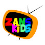 Zans kids Game TV