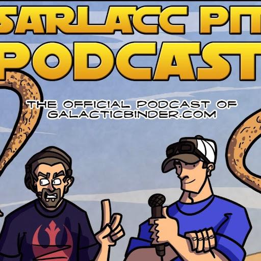sarlaccpitpodcast