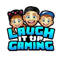Laugh It Up Gaming