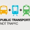 Public Transport Not Traffic