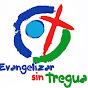 Evangelizar sintregua