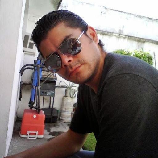 Luis Gerardo Couturier