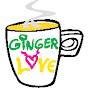 GingerLove Tea - Thee