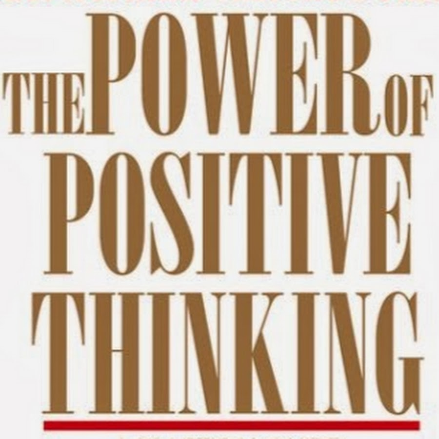 an introduction to the importance of positive thinking