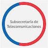 Subtel Chile Subsecretaría de Telecomunicaciones