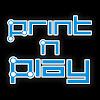Print 'N Play
