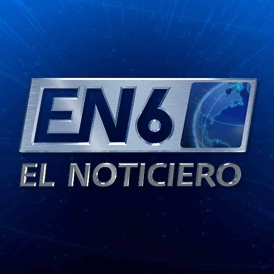 El Noticiero de Canal 6 - YouTube