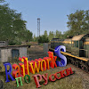 Railworks По Русски