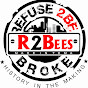 R2bees Music video