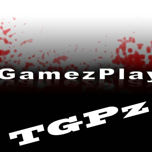 TheGamezPlayerz