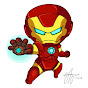 Iron man c8