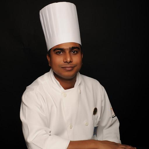 chaitanya prakash