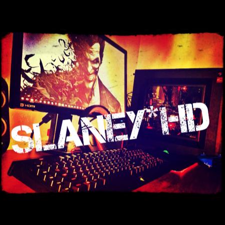 Alex Slaney - YouTube Gaming