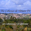 The Cabanas De Viriato TV