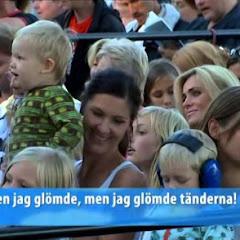 Gullan Bornemark - Topic