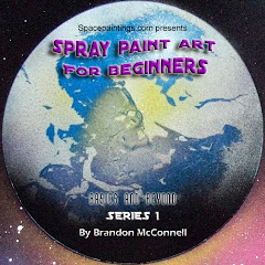 Spacepainter (Brandon McConnell)