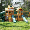 Swing set Installer NJ