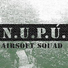 NUPÚ Airsoft