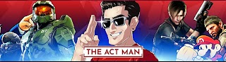 The Act Man