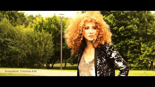 Valentina Iofe