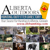 abhunting.com - Alberta Outdoors Hunting in Alberta Canada