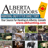 abhunting.com - Alberta Outdoors Hunting in Alberta Canada