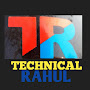 Technical Rahul